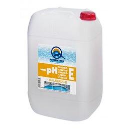 - pH LÍQUIDO E 12
