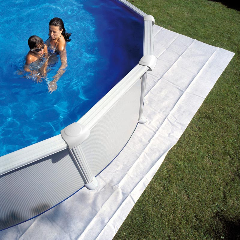 Mantas protectoras rectangulares 950 x 500 cm