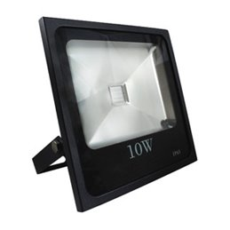 Foco exterior LED IP66.