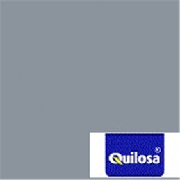 SPRAY PINTURA RAL 7001 400ML GRIS PLATA QUILOSA T011221