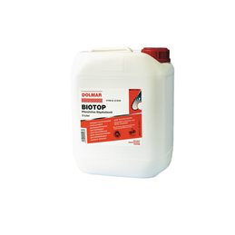 Aceite de cadena Biotop 5L