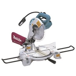 Ingletadora 260 mm Makita LS1040FN