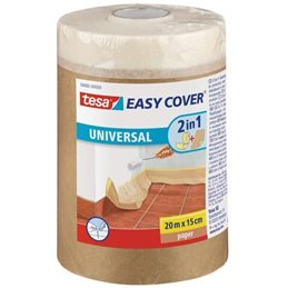PROTECTOR EASY COVER PAPEL 4364-25 M X 300 CM