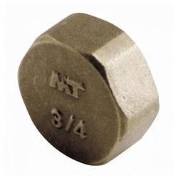 "87300 Tapón hexagonal H 1"""