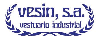 VESIN S.A